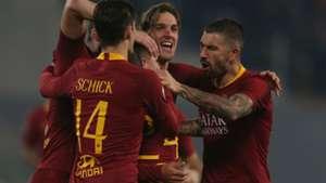 Cengiz Under Roma Inter Serie A