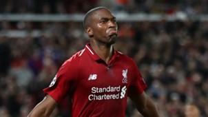 Daniel Sturridge Liverpool 2018-19