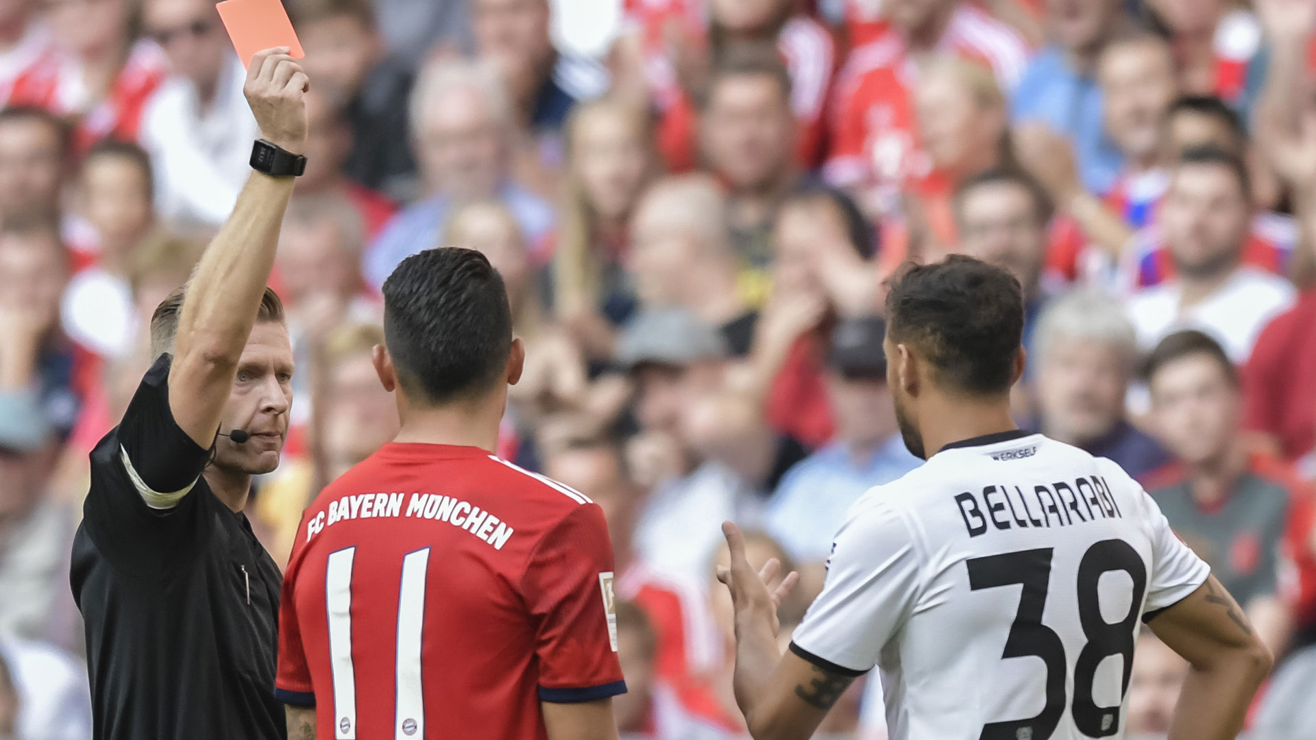 James Bayern Bellarabi