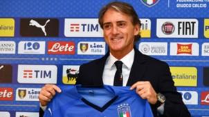 Roberto Mancini Italy