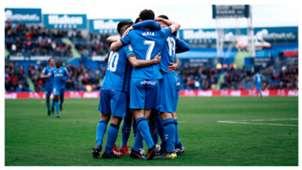 Getafe Sevilla LaLiga