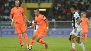 Qayyum Marjoni, PKNS FC