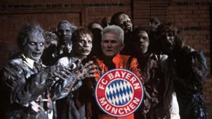 Jupp Heynckes Thriller
