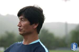 U22 Hàn Quốc