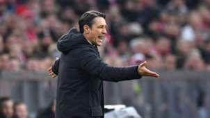 Niko Kovac Bayern