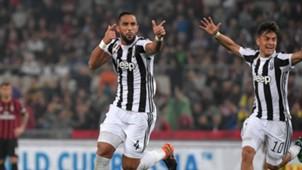 2018-05-10 Benatia Juventus