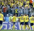 Ganz Schweden träumt von Sensation gegen DFB-Elf