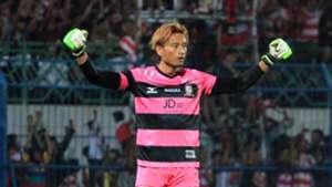 Hery Prasetyo - Madura United