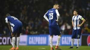 Porto vs Liverpool Champions League