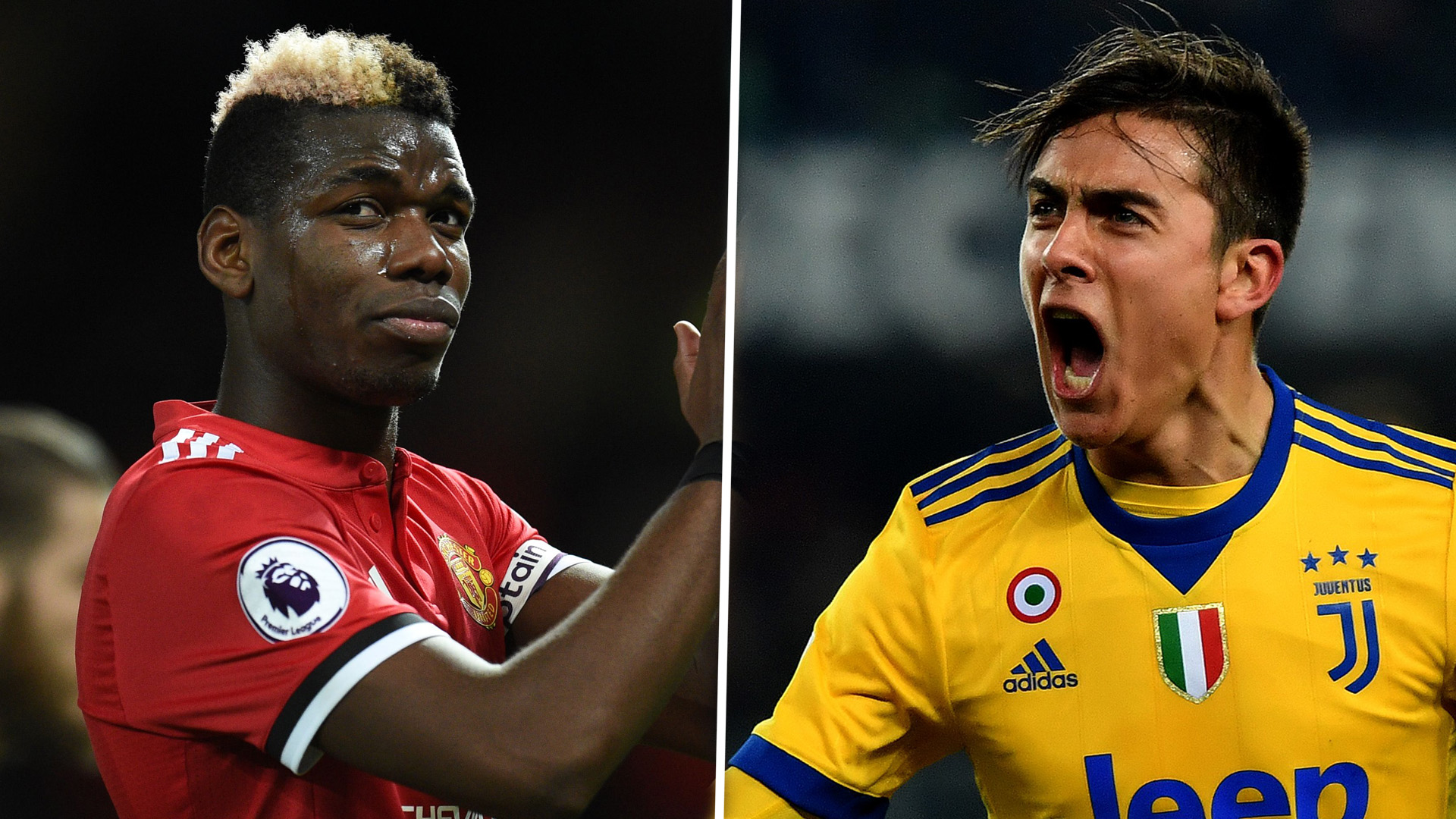 Manchester united january transfer news all the latest rumours manchester united have lined up a move to sign juventus striker paulo dybala and are hoping secret agent paul pogba can play a part in the move voltagebd Image collections