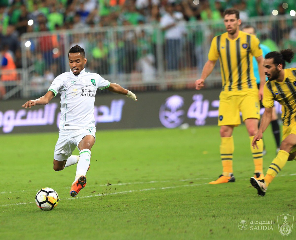 Al Ahli vs. Al Taawoun - Saudi Pro League