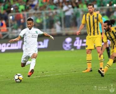 Al Ahli vs. Al Taawoun - Saudi Pro League