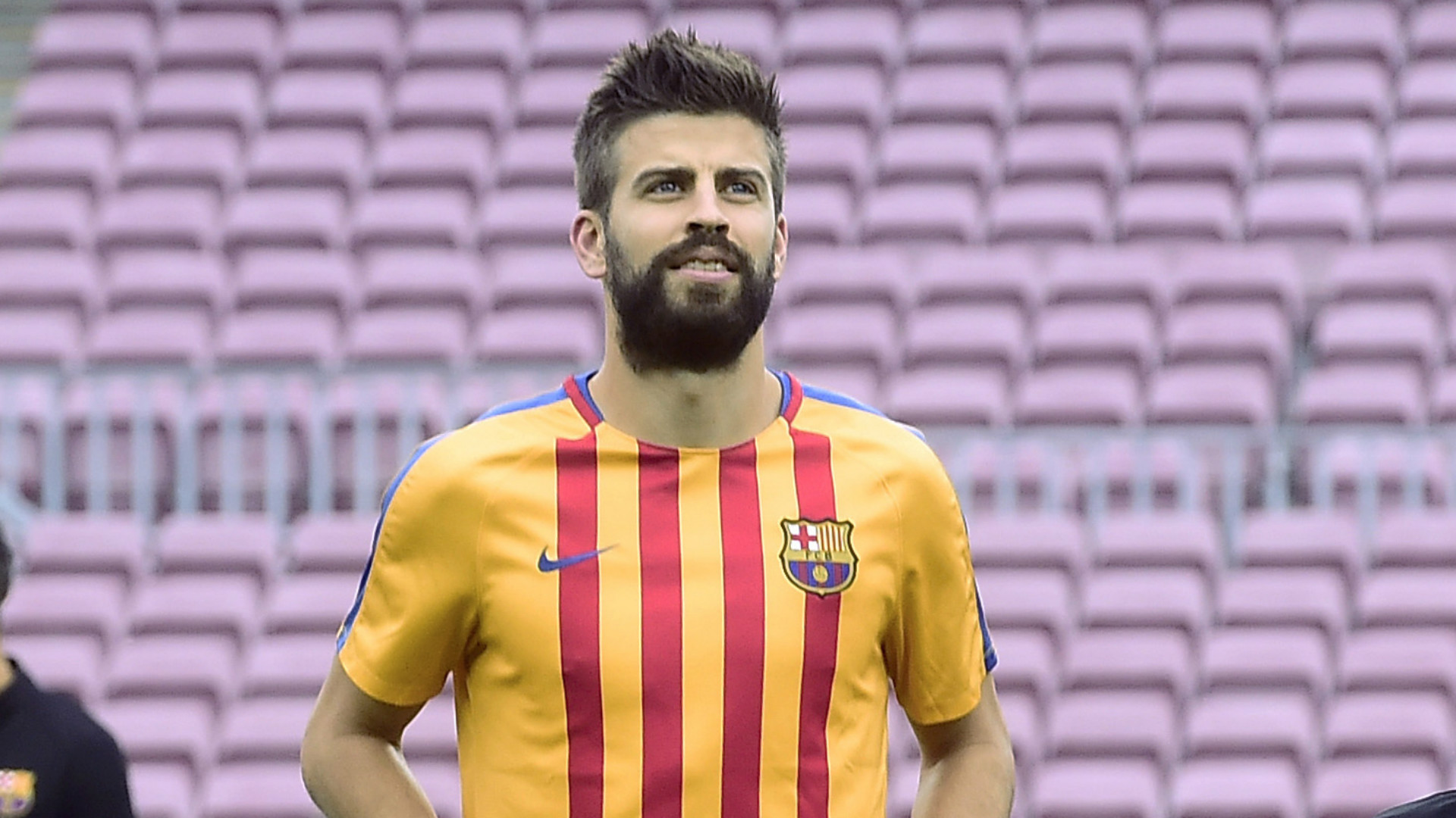Image result for gerard pique catalonia
