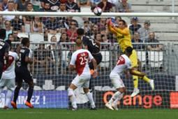 Bordeaux Monaco 2018