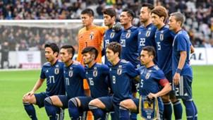 2018-03-22 Japan
