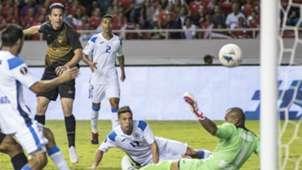 Costa Rica v Nicaragua Copa Oro 16062019