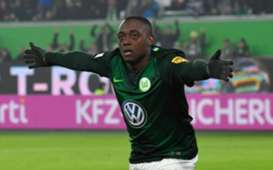 Jerome Roussilon VfL Wolfsburg RB Leipzig Bundesliga 24112018