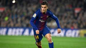 2018-01-26 Coutinho Barcelona