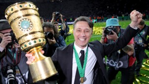Niko Kovac DFB Pokal 19052018