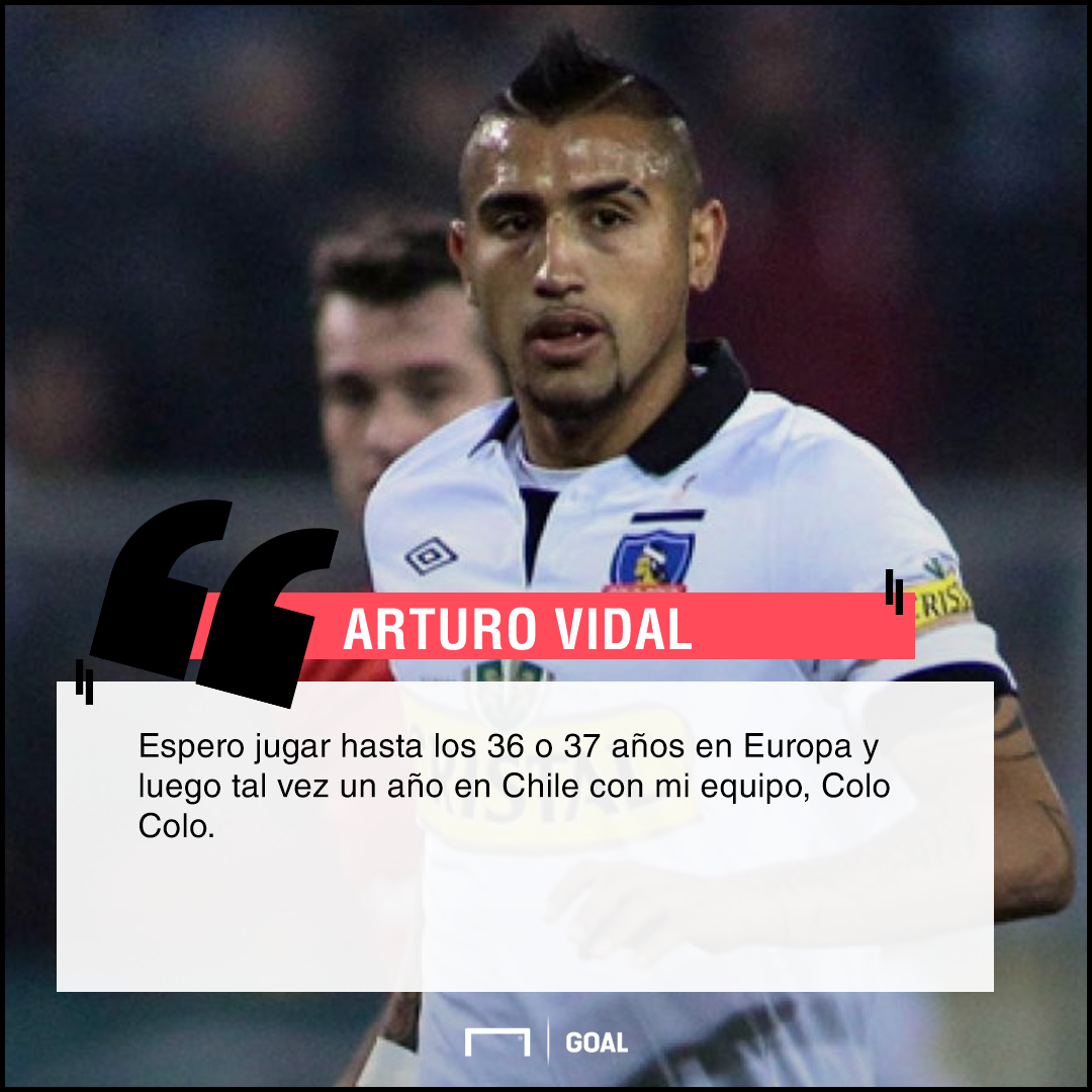 Vidal PS