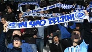 Zeljeznicar Sarajevo Fans