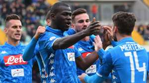 Afcon 2019 players: Kalidou Koulibaly - The Rise Of Series