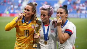 USWNT to close out 2019 with matches against Sweden and Costa Rica