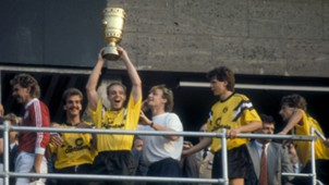 Michael Rummenigge Borussia Dortmund