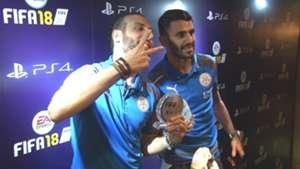 FIFA 18 Mahrez