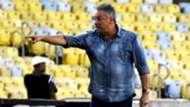 Abel Braga Flamengo Fluminense Copa Sudamericana 01112017