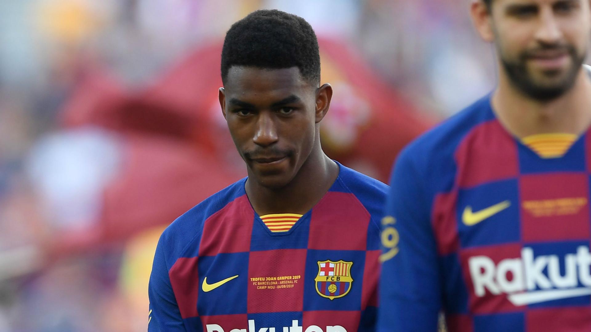 Barça : Premier gros test pour Griezmann
