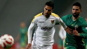 Mehmet Zeki Celik Istanbulspor