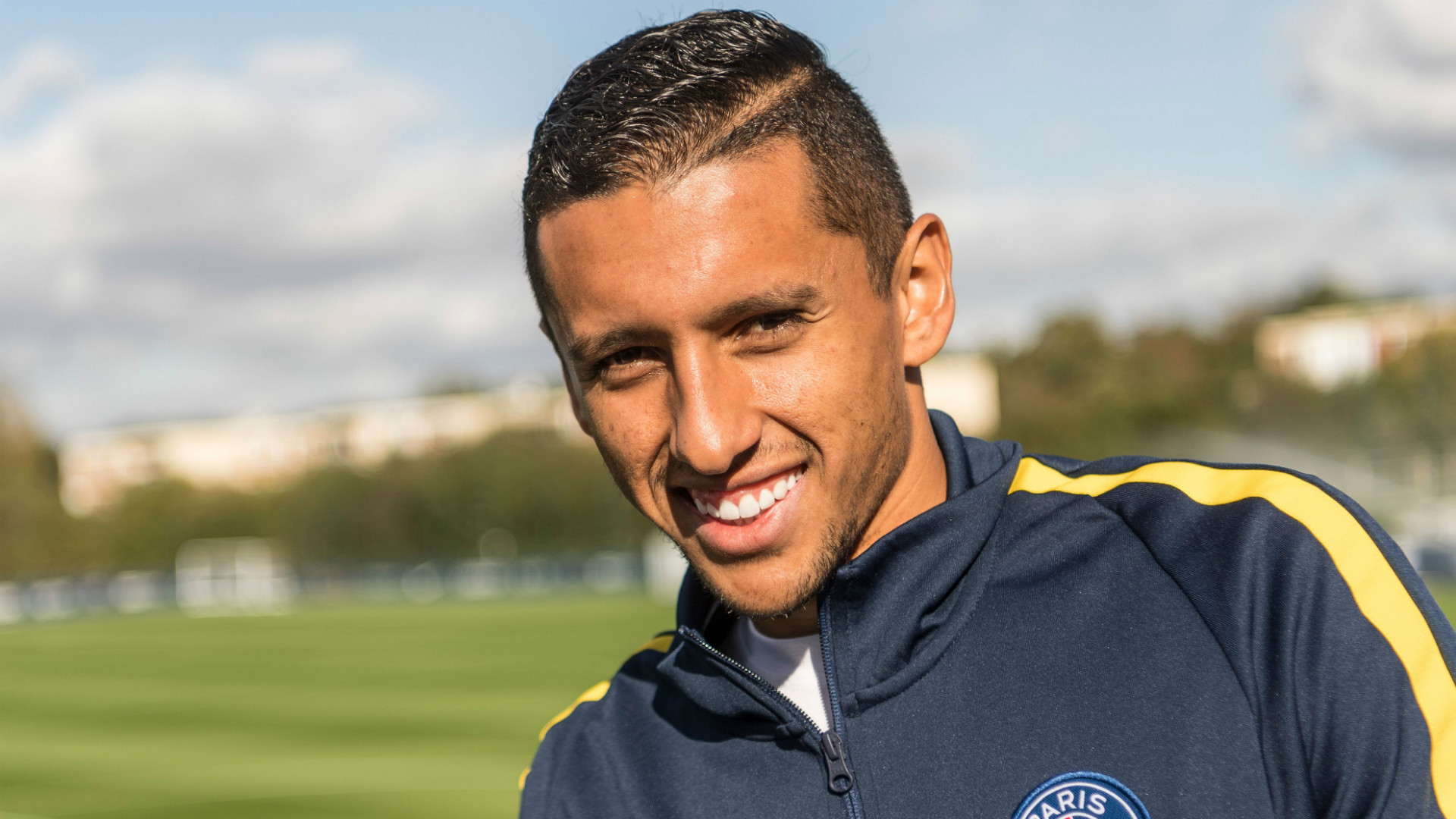 Marquinhos talks life at PSG & the club s incredible project