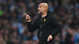 Pep Guardiola ManCity Liverpool 10042018