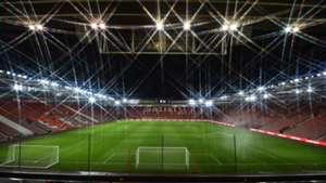 Southampton View Stadium