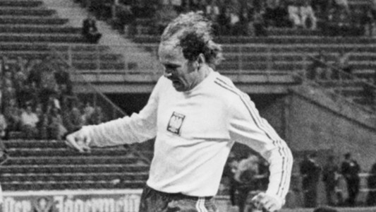 Grzegorz Lato Poland