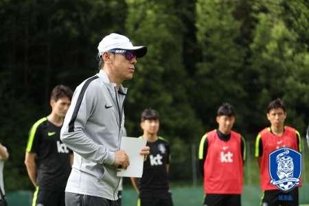 Korea republic 월드컵 대표팀