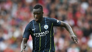 Benjamin Mendy Man City 12082018