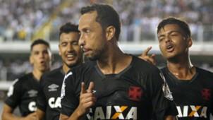 Evander Nene Santos Vasco da Gama Brasileirao Serie A 08112017
