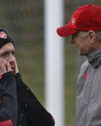 7f2edcd6200 Arsenal transfer news  Wilshere would ve stayed at Arsenal if Wenger hadn t  left - Goal.com