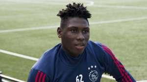 'My aim is to play regularly' – Burkina Faso starlet Lassina Traore relishing Ajax challenge