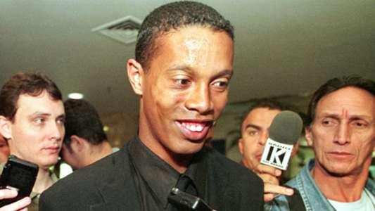 Young Ronaldinho
