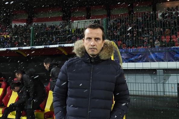 Julien Stephan Rennes