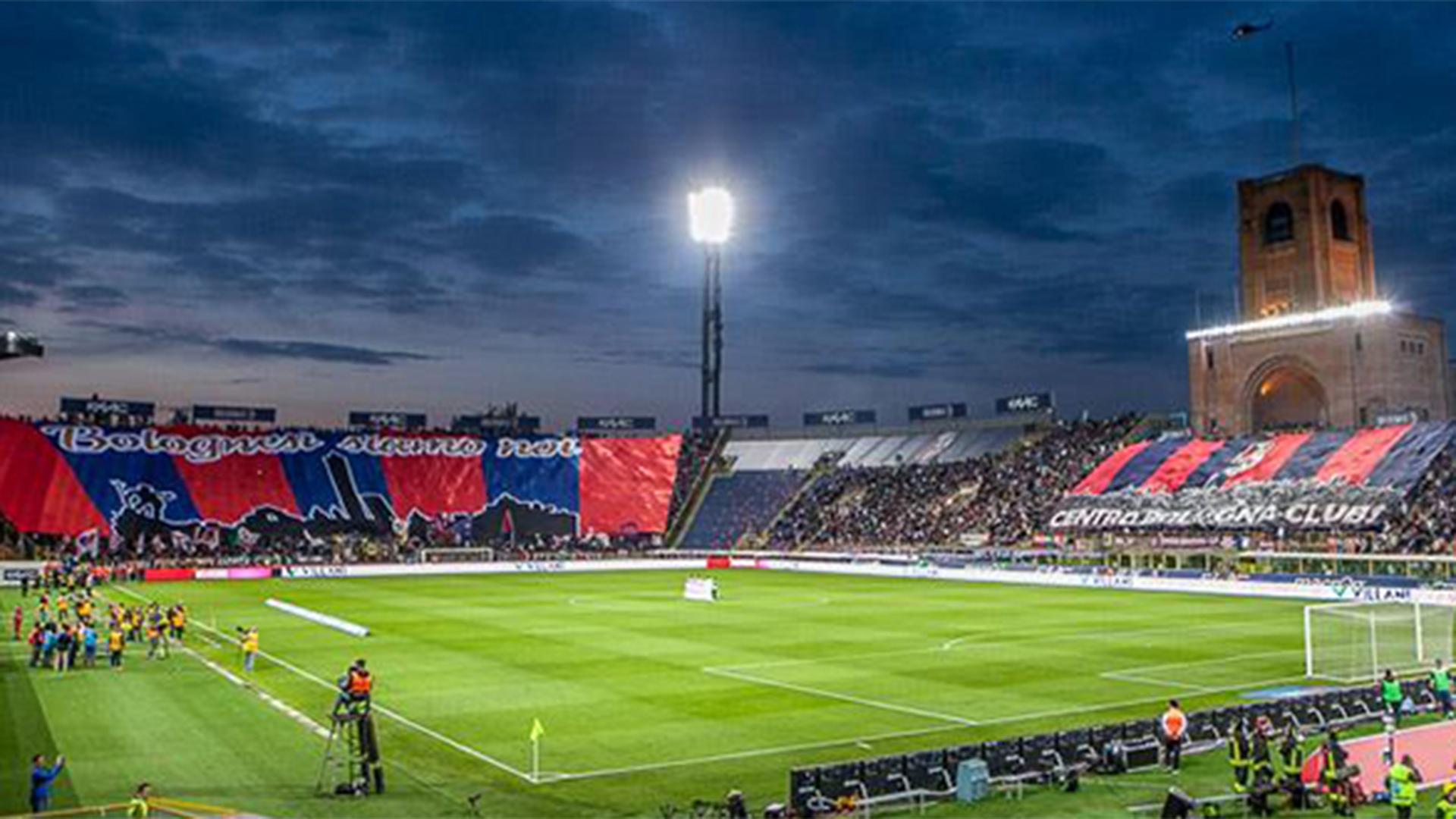 Licenze UEFA, il Napoli indica il Dall'Ara per le gare interne 2019/20