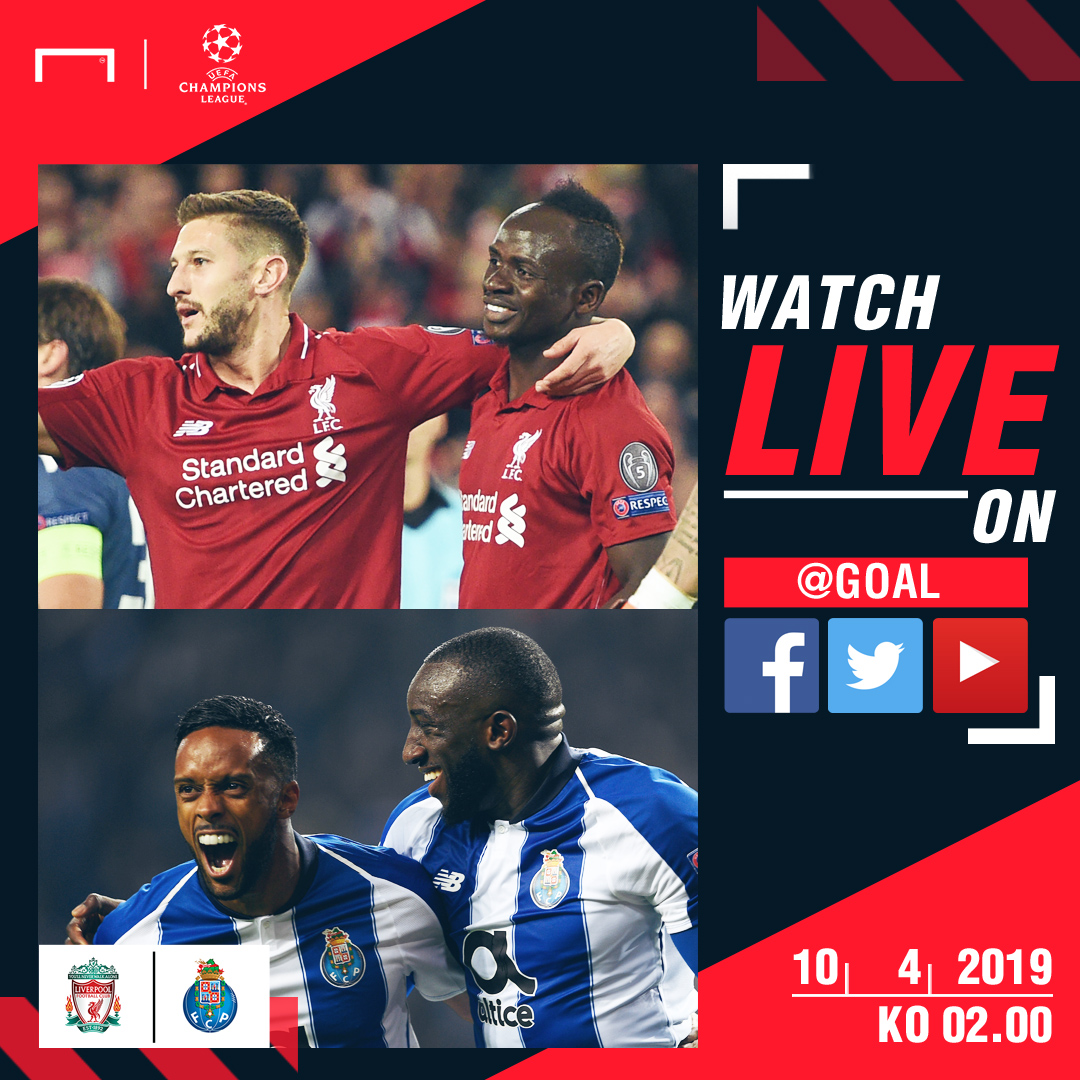 Liverpool Fc Beaten 3 0 By Real Madrid At Anfield: UEFA Champions League: How To Watch Live Streaming Of