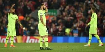 Suarez Liverpool Barcelona