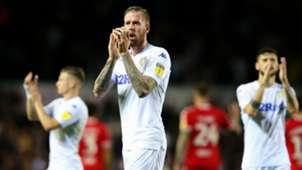 Pontus Jansson Leeds United 2018-19