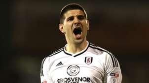 Aleksandar Mitrovic, Fulham, 17/18