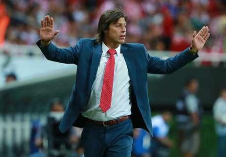 Almeyda niega contacto con la Selección Mexicana