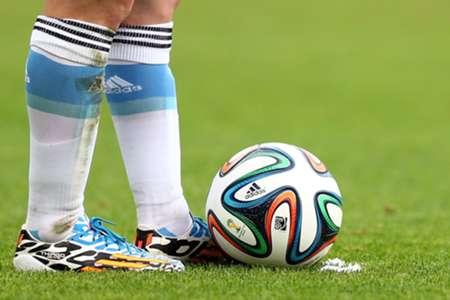 Brazuca World Cup ball